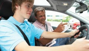 Gill Group Car Driving Lessons