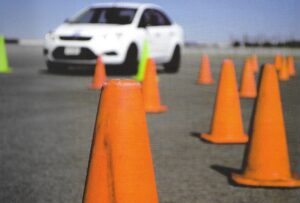 Advanced and Defensive Driving Course