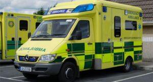 Ambulance Driving Lessons - Gills Ballina