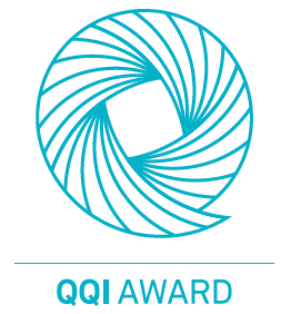 Gill Group QQI Award