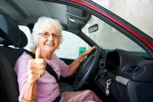 Mobility Driving Assessment - Gill's Driving School